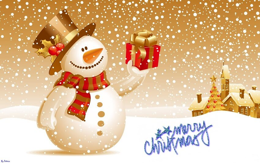 hình chúc mừng giáng sinh