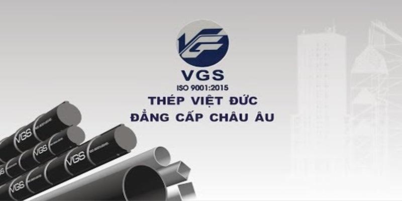 Giá thép Việt đức hôm nay tăng hay giảm